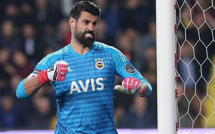 Ersun Yanal Volkan Demirel için kararını verdi!