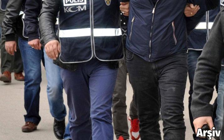 İstanbul'da dev FETÖ operasyonu! Yüzlerce kişi için gözaltı kararı