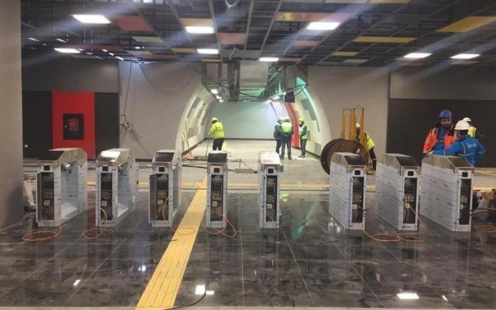Mecidiyeköy-Mahmutbey Metro Hattı ne zaman açılıyor?