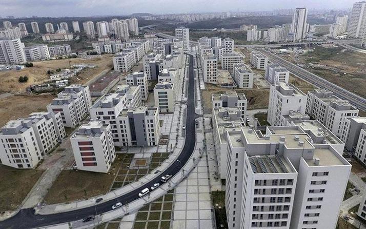 İstanbul'da konut satışı azaldı fiyatlar arttı! En çok talep gören ilçeler