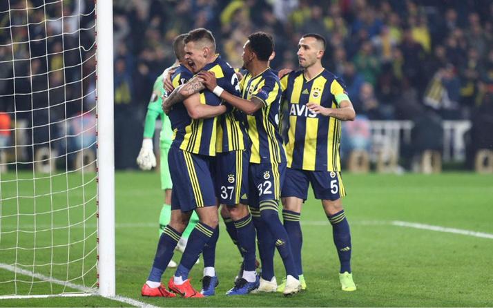 Talebi reddedilmişti! Fenerbahçe'de ilk ayrılık belli oldu