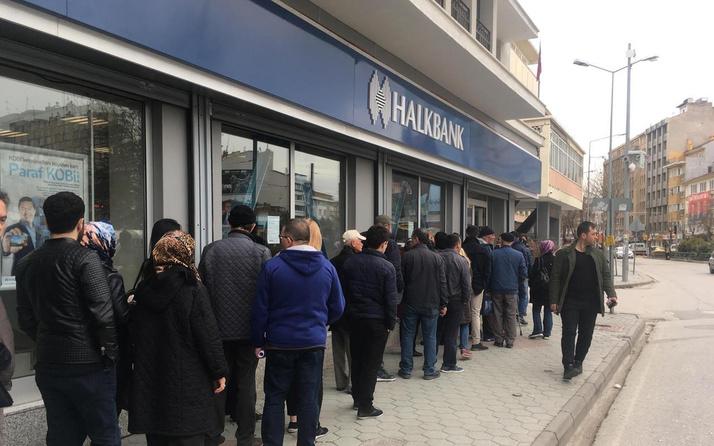 Eskişehir'de TOKİ konutlarına yoğun ilgi