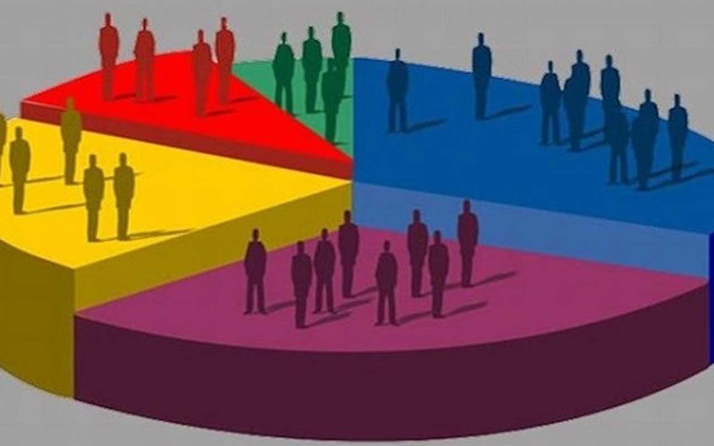 İstanbul seçim anketi sonuçları kim önce Yıldırım'mı İmamoğlu'mu?