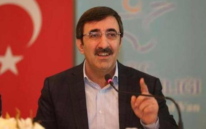 AK Partili Cevdet Yılmaz'dan 31 Mart uyarısı
