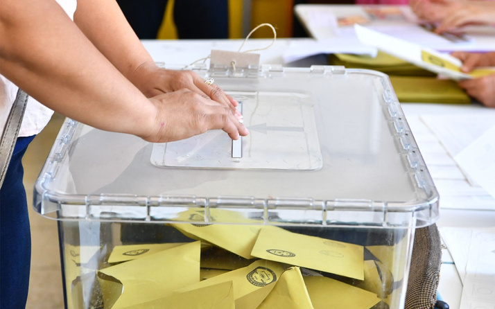 İstanbul ve tüm ilçelerin yerel seçim anketi ORC'den! Üsküdar, Sarıyer, Kartal...