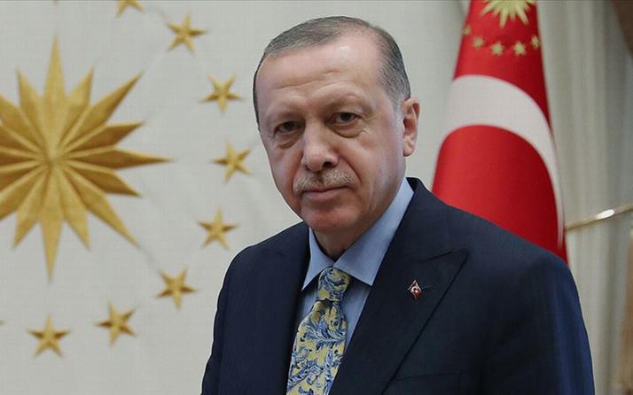 Cumhurbaşkanı Erdoğan: S-400'ler barışın ve milli güvenliğimizin garantisi