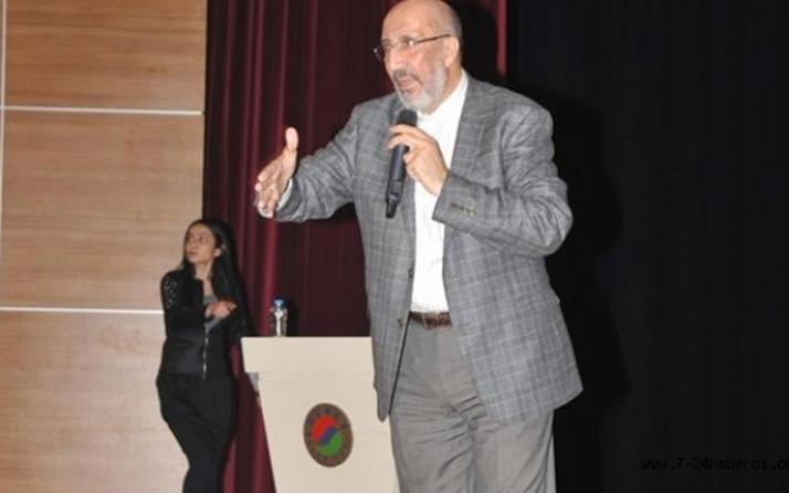 Erdoğan'ın 3 çocuk çağrısı hayal mi Abdurrahman Dilipak yazdı
