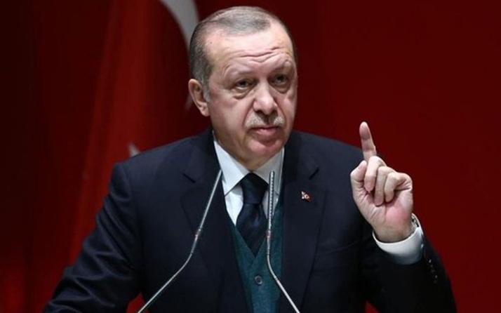 Cumhurbaşkanı Erdoğan'dan Yeni Zelanda'daki katliamla ilgili ilk açıklama