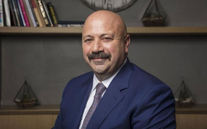 Kaan Terzioğlu'nun yeni görevi belli oldu işte eski Turkcell CEO'sunun görevi