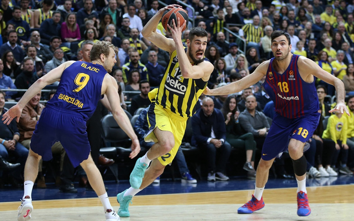Fenerbahçe Beko sonradan açıldı