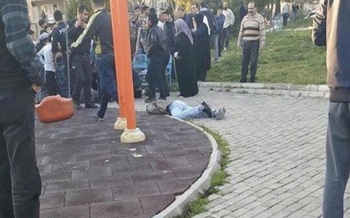 İzmir'de korkunç olay baldızını öldürüp intihar etti