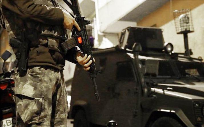 Saadet Partisi adayı PKK operasyonunda gözaltına alındı!