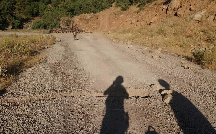Tunceli'de PKK'ya ağır darbe! İkisi üst düzey 6 terörist öldürüldü