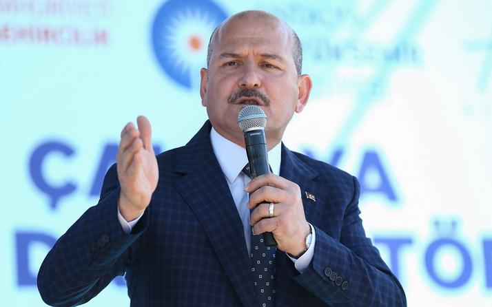 Soylu konuştu 3 CHP'li partisinden istifa etti
