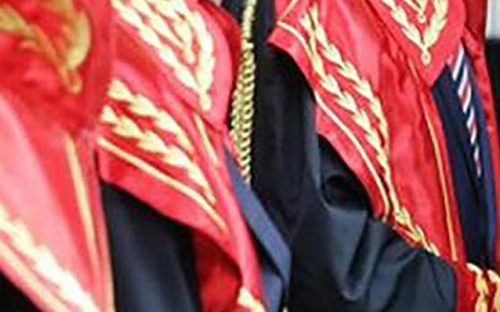 Eski Yargıtay üyesi Mustafa Akarsu'ya hapis istemi!
