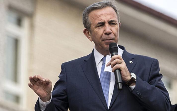 Mansur Yavaş'tan HDP sorusuna ilginç cevap: Ajans karar verecek!