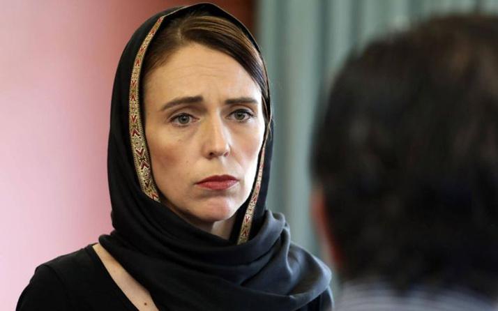 Yeni Zelanda Başbakanı Jacinda Ardern Kuran okutup 'selamünaleyküm' diyerek...