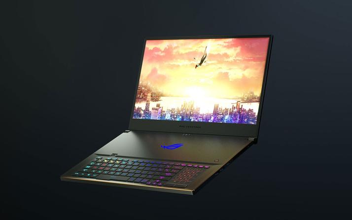 ASUS'un yeni oyun bilgisayarı Türkiye pazarına girdi!