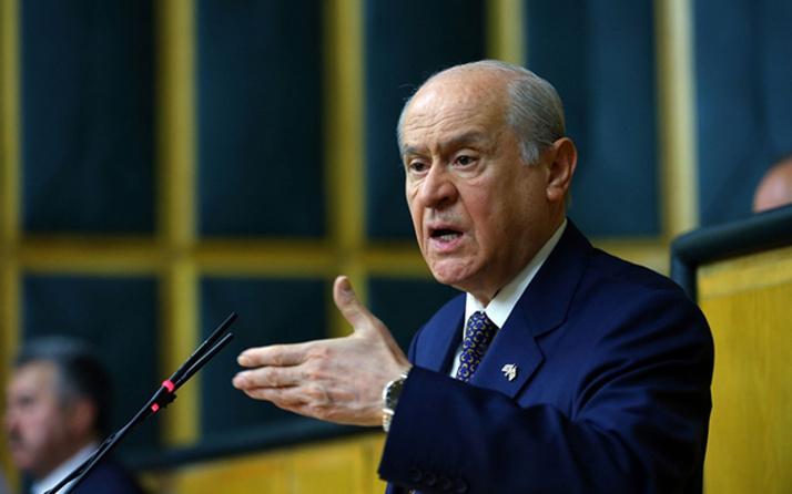 Devlet Bahçeli: PKK, İstanbul'u yönetme arayışına girmiştir