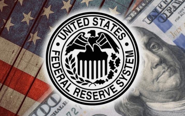 Fed faiz kararını açıkladı: Dolar düşüşe geçti!