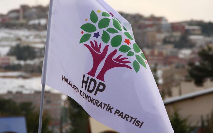 """""""Öcalan kararı HDP seçmeninin oy tercihini etkileyecek mi?"""" sorusuna HDP'den yanıt"""