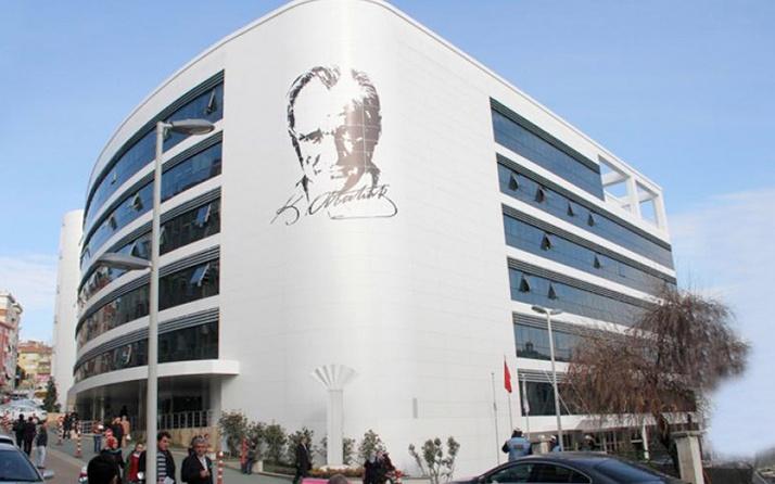 CHP'li Kartal Belediyesi'nin foyası bir kez daha ortaya çıktı