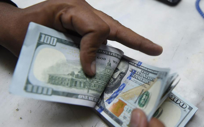 Dolar/TL zirveden inmiyor! Haftaya yükselişle başladı