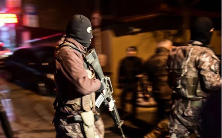 İçişleri Bakanlığı duyurdu: Aranan 2 bin 423 kişi yakalandı