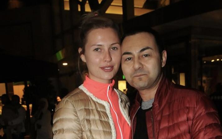 Serdar Ortaç eşi ile arasında kaç yaş fark var kürtaj olayı