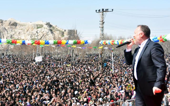 Sezai Temelli'den Erdoğan'a 'Kürt bile değil yanıtı