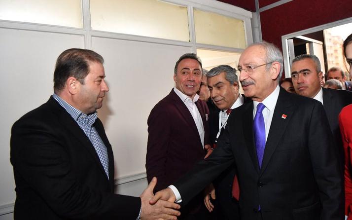 CHP Genel Başkanı Kemal Kılıçdaroğlu Maltepe'de tapu dağıtacak