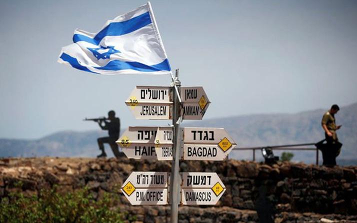 Fransa'dan Golan Tepeleri çıkışı: Karar uluslararası yasalara aykırı