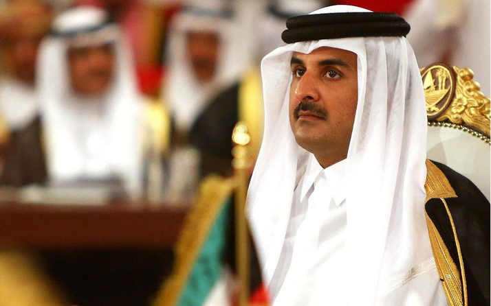 Katar'dan Türkiye'ye 15 milyar dolarlık yatırım!