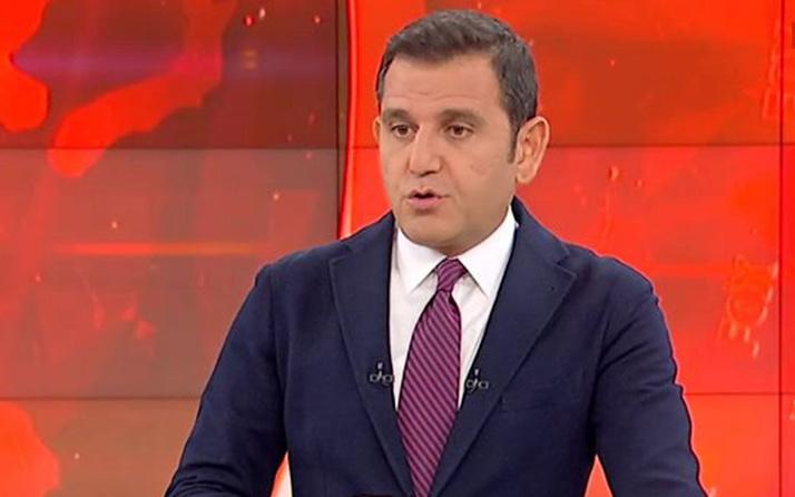 Fatih Portakal tarihi programın moderatörlüğünü neden kabul etmediğin açıkladı!