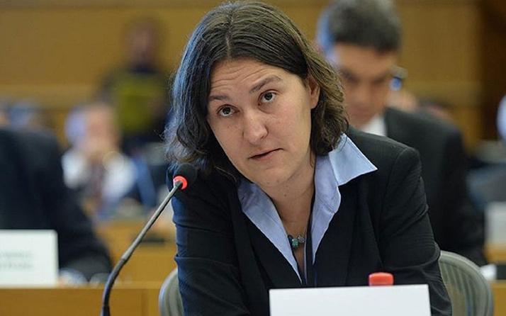 Kati Piri'den Cumhurbaşkanı Erdoğan için alçak sözler