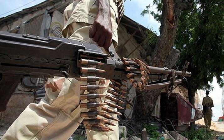 Mali'de silahlı grup köyü bastı! 115 kişi hayatını kaybetti
