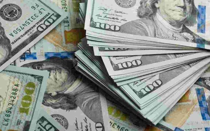 5.84'ü gören dolar sakinleşmeye başladı işte kapanış rakamları