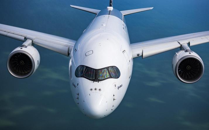 300 uçak siparişi aldı: Boeing'e karşı zafer!
