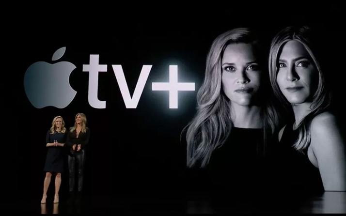 Apple'ın yeni dizi ve film platformuna Turkcell engeli