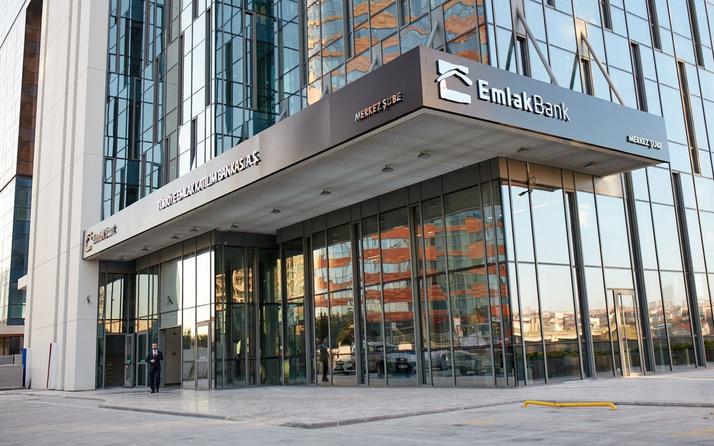Gücüne güvenen Türkiye'nin bankası EmlakBank faaliyete başladı