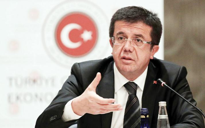 """Nihat Zeybekci'den ezber bozan """"içkili mekan"""" çıkışı!"""