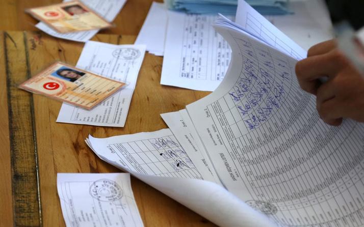 Büyükorhan seçim sonuçları 2019 Bursa ilçeleri yerel seçim sonucu