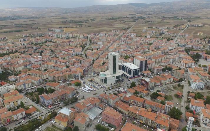 Kahramankazan yerel seçim sonuçları Ankara 2019 seçimleri