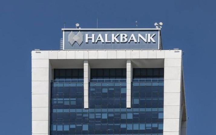 Halkbank'ta 5 genel müdür yardımcısı görevden alındı