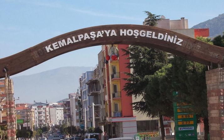 İzmir Kemalpaşa seçim sonuçları 2019 - Kemalpaşa yerel seçim sonucu