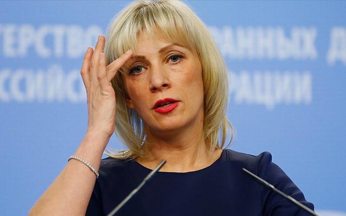 Rusya'dan Venezuela'ya çağrı: Hazırlık yapıyorlar