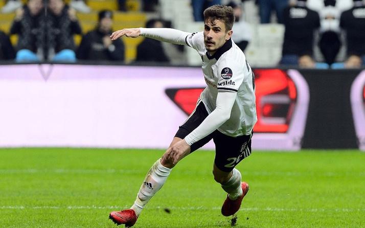 Beşiktaş'tan Genoa'ya Dorukhan cevabı