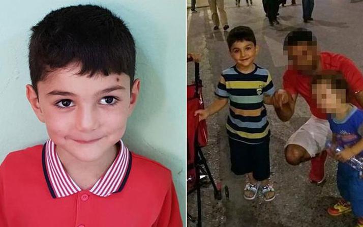 Annesinin eziyet edip aç bıraktığı Minik Osman Çınar öldü!