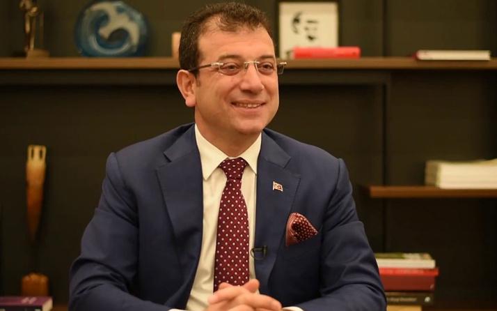 """Erdoğan'ın, """"Sen hangi dünya lideri tanıyorsun?"""" sorusuna İmamoğlu'ndan çarpıcı yanıt!"""