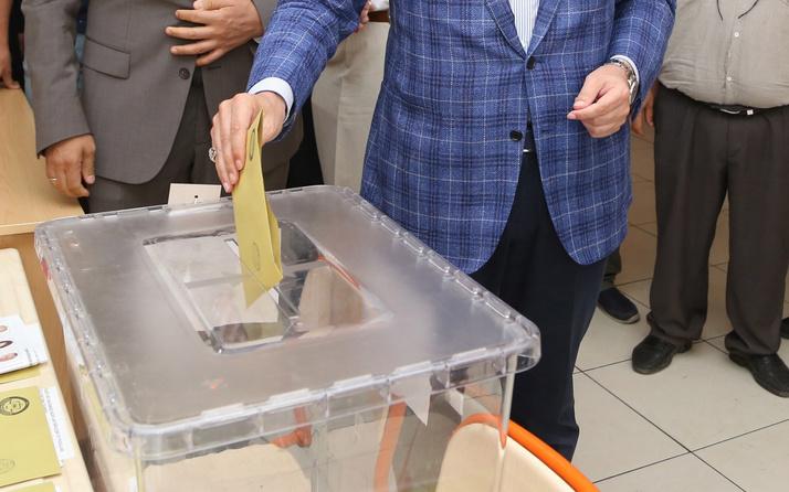 Diyarbakır'ın ileri gelen aileleri oylarını verecekleri partiyi açıkladı